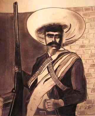 Emiliano Zapata, Zapata