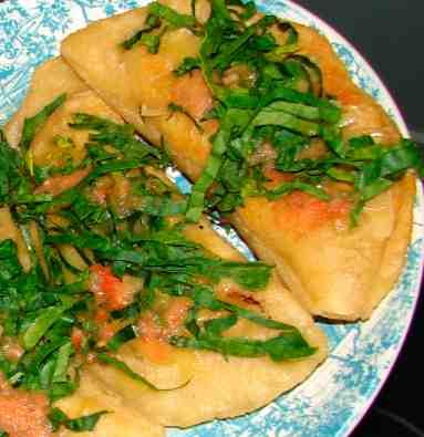 empanadas, mexican cooking