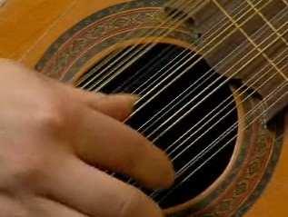 mexican festivals, guitarron